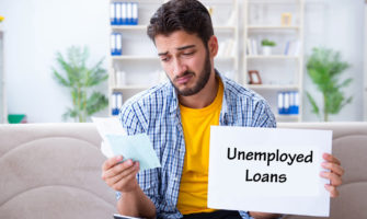 loans for unemployed with bad credit and no guarantor