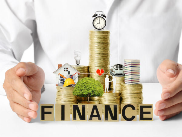 Bajaj Finance Fixed Deposit
