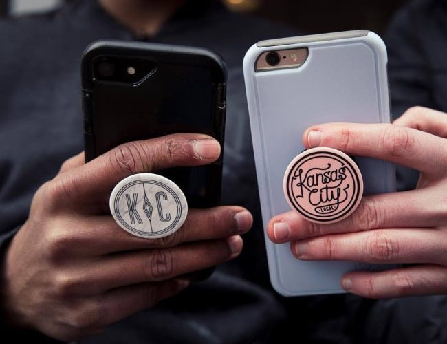 sale of PopSockets