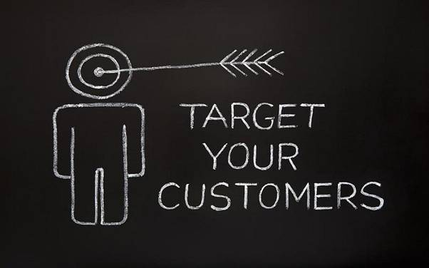 A direct approach to your target customers with digital marketing tools