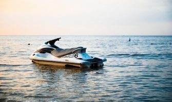 Polaris Jet ski parts