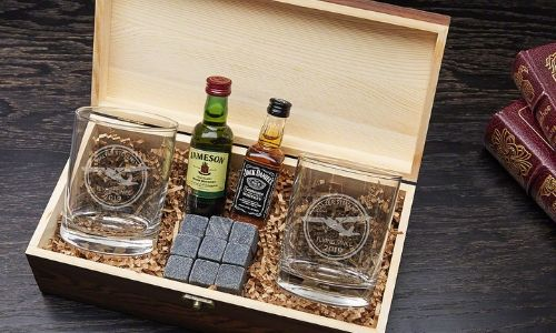 Corporate Gift Ideas for Employee's Luxury