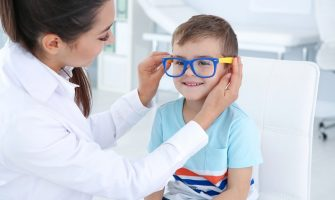 Children's Optometrist