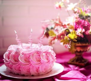 How a Cake Can Be The Romance Inducer?
